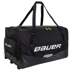 Sac d'équipement Gardien Bauer Hockey Premium à roulettes