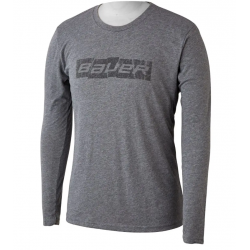 T-shirt Bauer Block of Ice