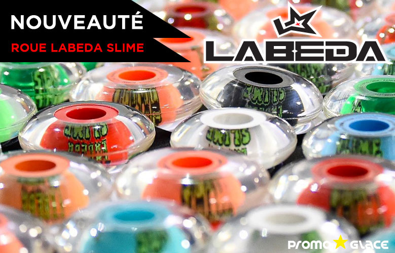 Roue Labeda SLIME - Promoglace Roller