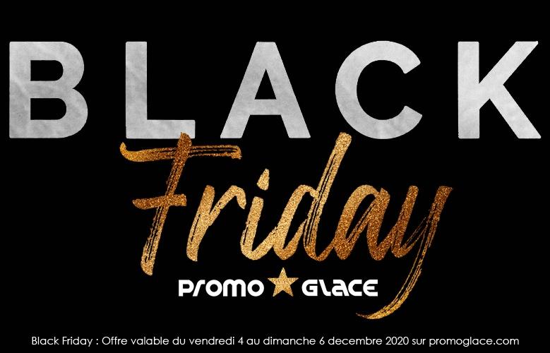 Black friday - Promoglace Roller