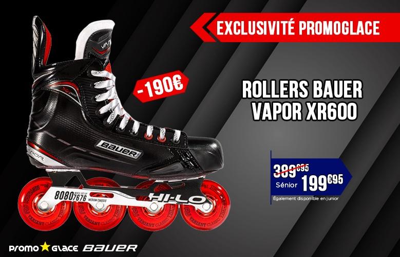 Rollers Bauer Vapor XR600 - Promoglace Roller