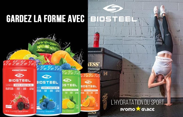 Biosteel - Promoglace Roller