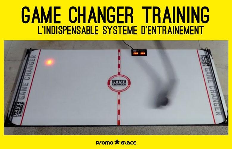 Game Changer - Promoglace Roller