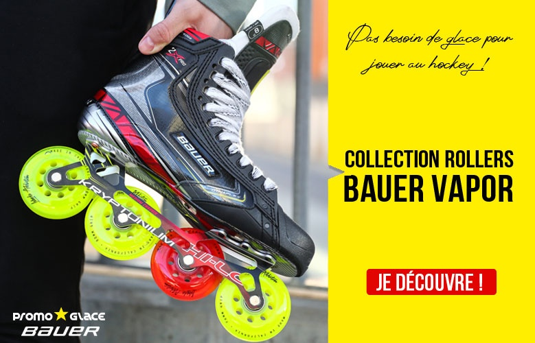 Collection ROLLER HOCKEY 2020 - Promoglace Roller